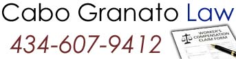 Cabo F Granato Personal Injury Attorney at Law, Workmans Compensation, Immigration in Baltimore, Maryland MD